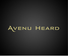 Avenu Heard Events Logo
