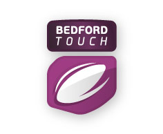 Bedford Touch Logo